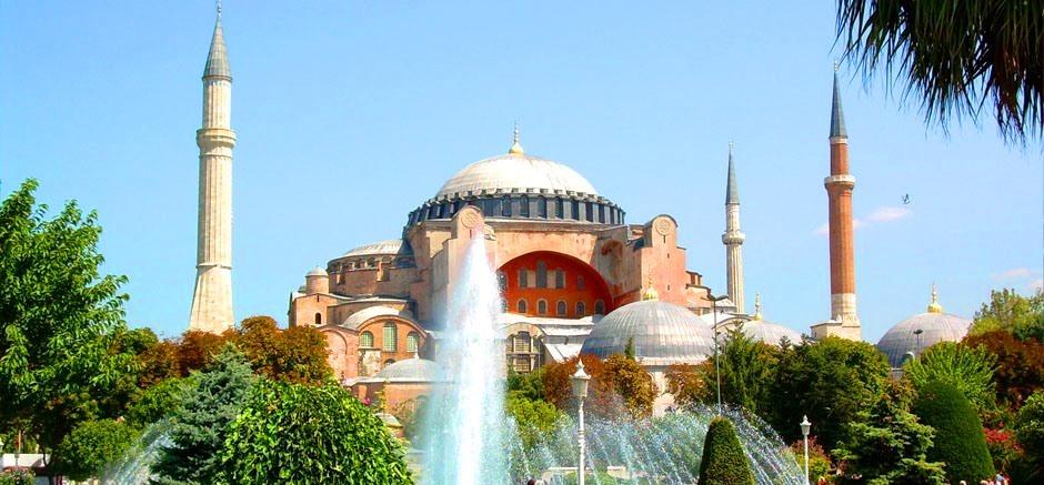 Türkiye'nin UNESCO Miras Listesi