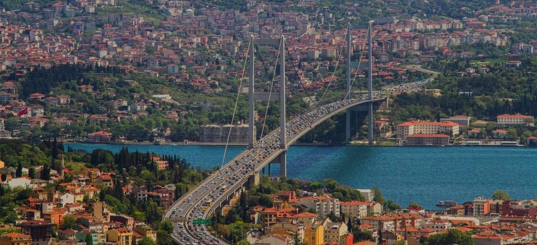 Türkiye'nin Nüfusu  En Kalabalık 10 Şehri