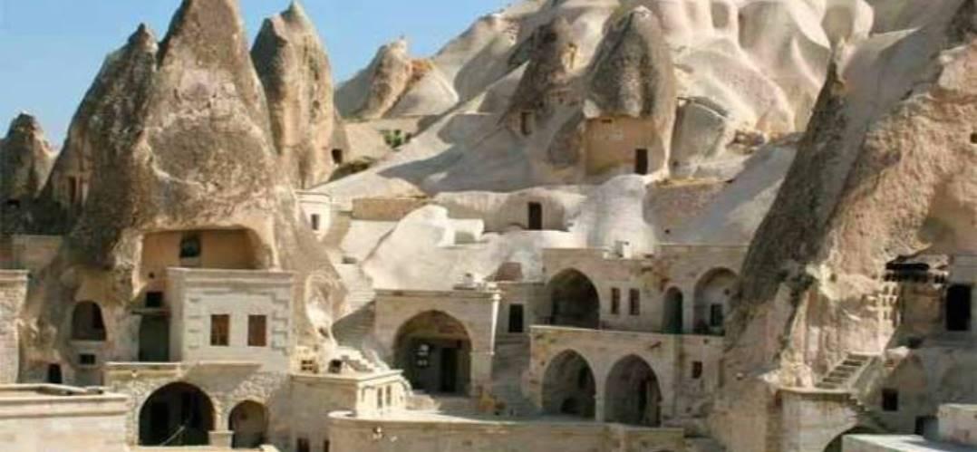 İç Anadolu Bölgesi Milli Parkları