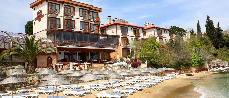 Sinop Antik Otel