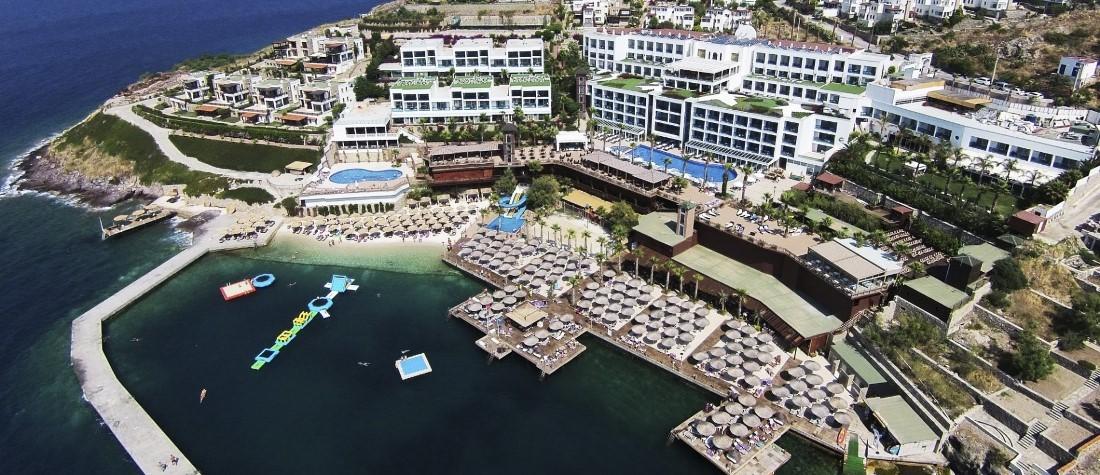 Delta Hotel Bach Resort