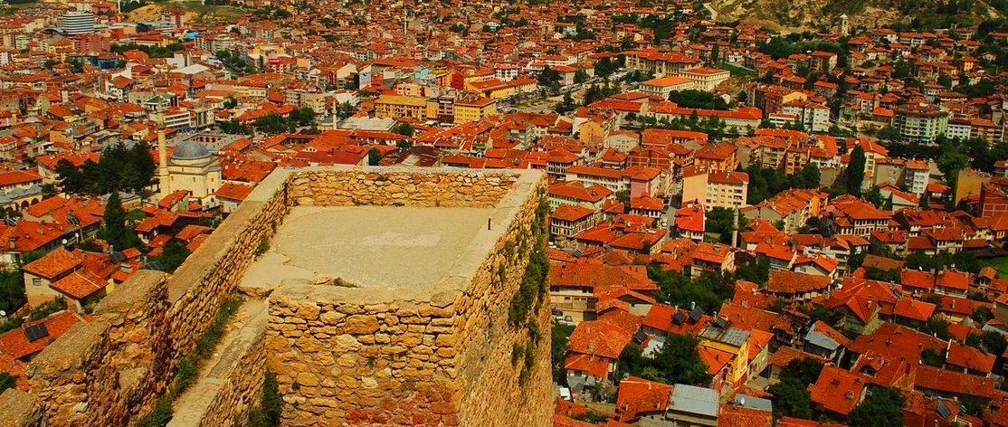 Kastamonu 2018 Türk Dünyası Kültür Başkenti