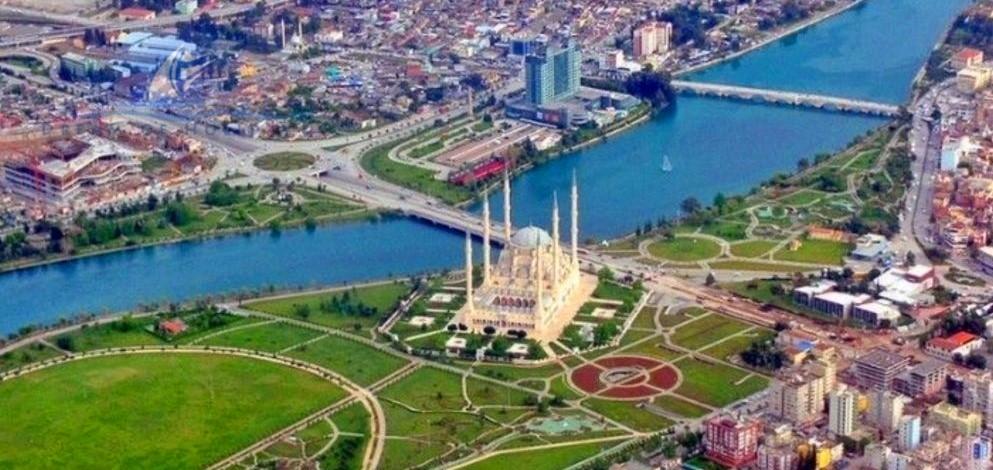 Adana'da Yaşam