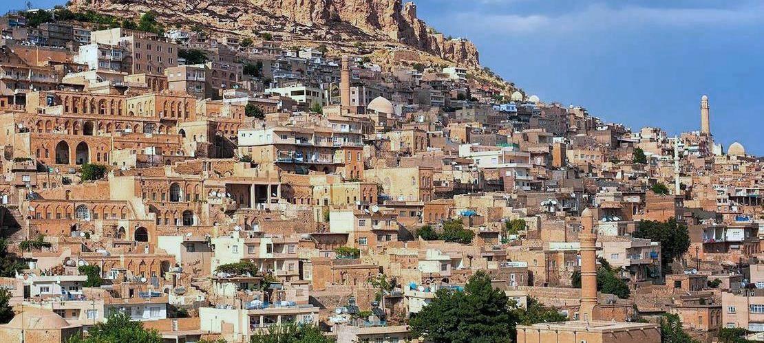 Mardin'de Yaşam