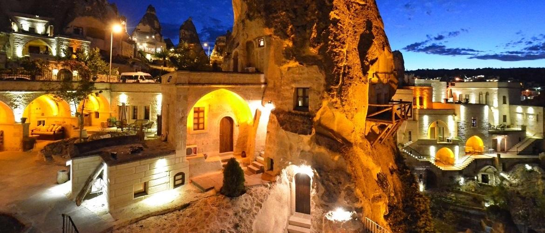 Dream Of Cappadocia Butik Otel
