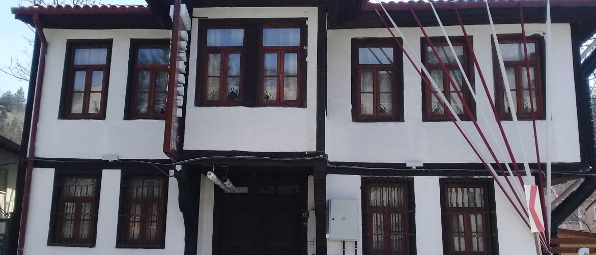Şah Urfa Ocakbaşı Restaurant