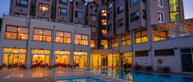 Daimond Hotel