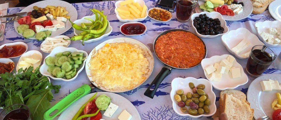 Türkan Hanımın Yeri