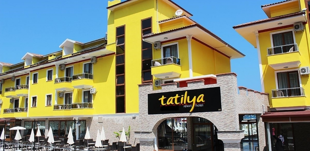 Tatilya Resort Hotel
