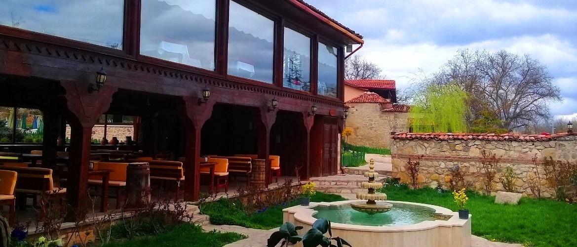 Şadıbey  Çiftliği Butik Otel