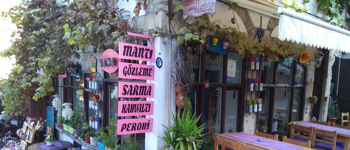 Fincan Cafe & Yöresel Lezzetler