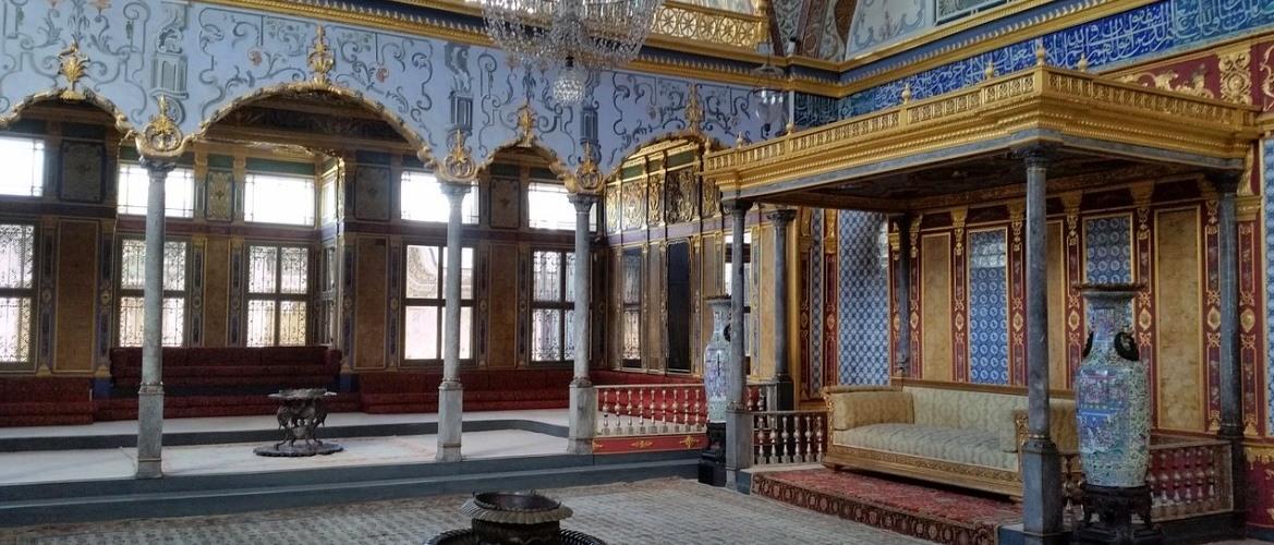 Türkiye'nin En Çok Ziyaret Edilen Müzeleri