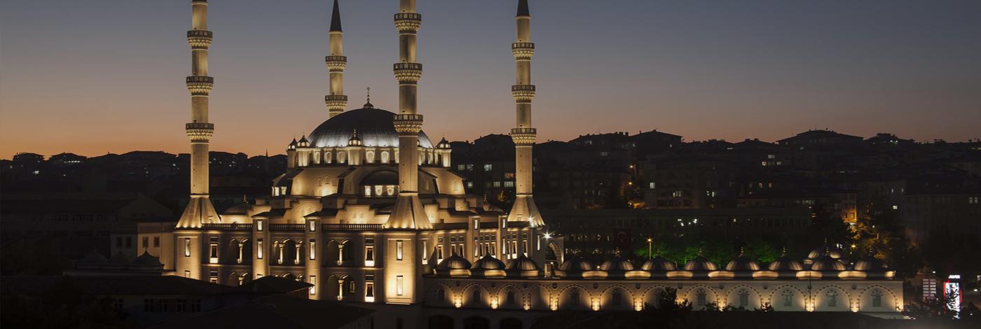 Kırıkkale'de Gezilecek Yerler