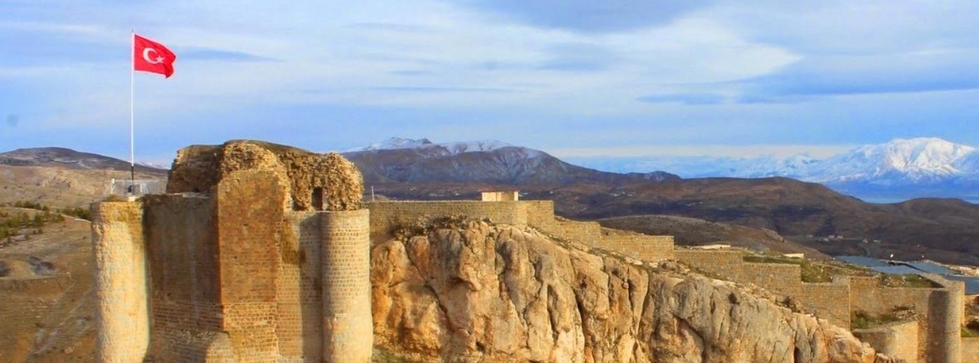 Elazığ'da Gezilecek Yerler