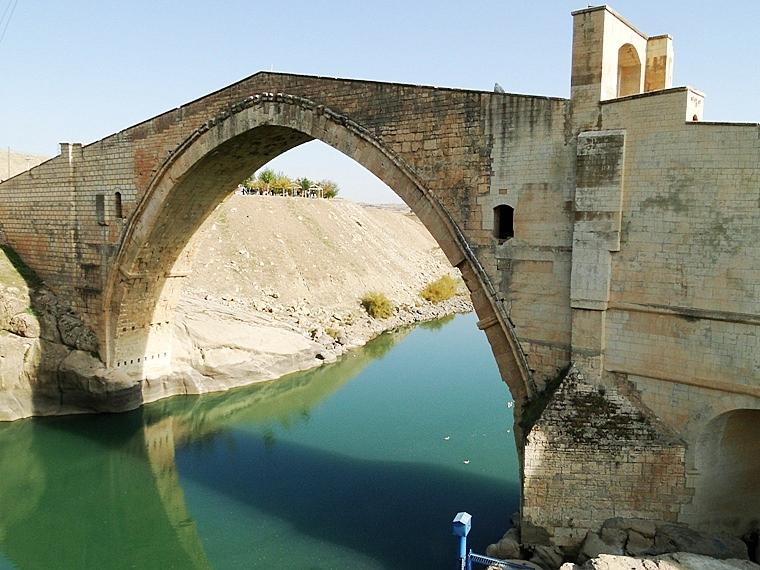 Anadolu'nun Taş Köprüleri