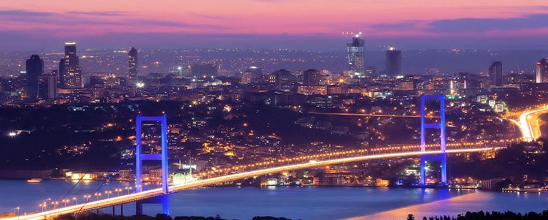 Türkiye'nin Büyükşehir Belediyeleri