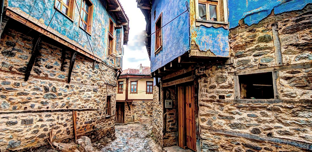 Türk Filmlerinin Çekildiği Anadolu Şehirleri