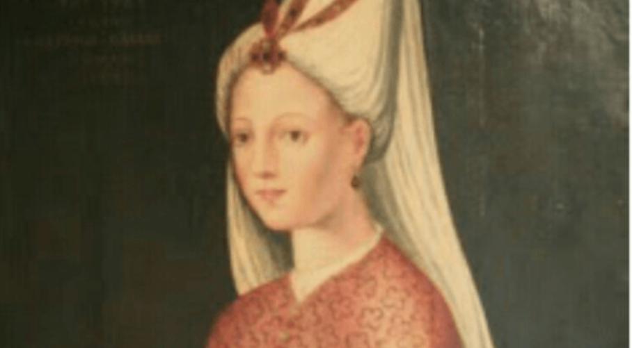 Tarihin Akışını Değiştiren Kadın Kahramanlar l Hatice Hüma Hatun