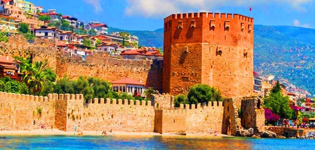 Anadolu'da Selçuklu Eserleri