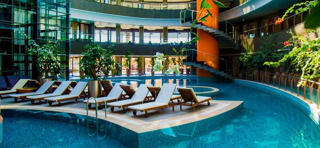Doğa Thermal Hotel