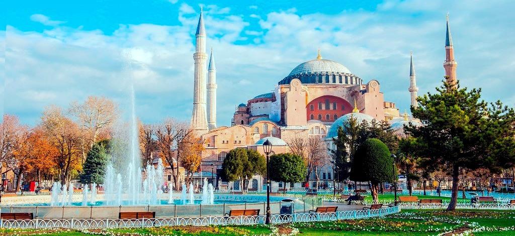 İstanbul Fatih'te Yaşam