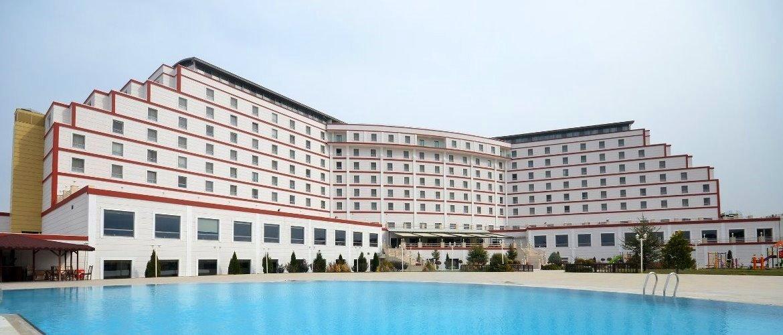 Korel Thermal & Spa Otel