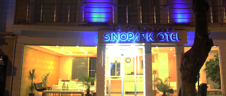 Sinopark Otel