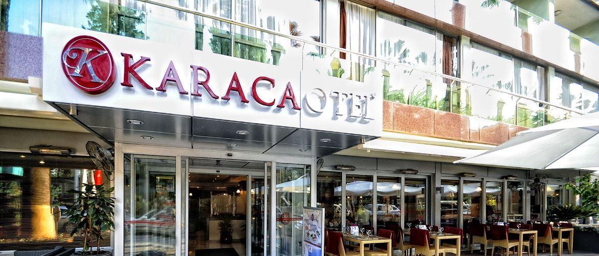 Otel Karaca