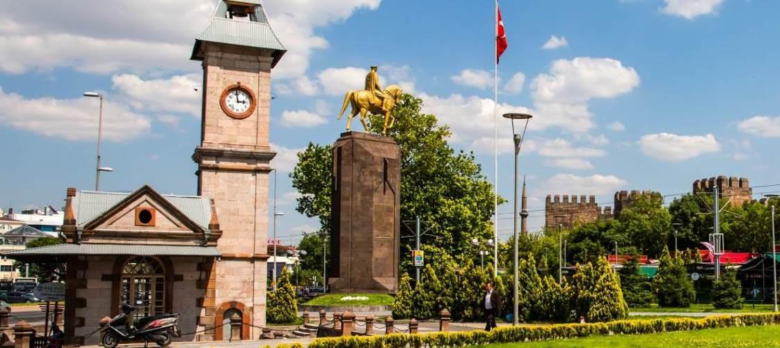 Anadolu'nun Parlayan Yıldızı