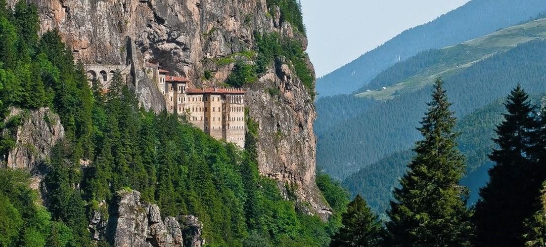 Trabzon'da Yaşam