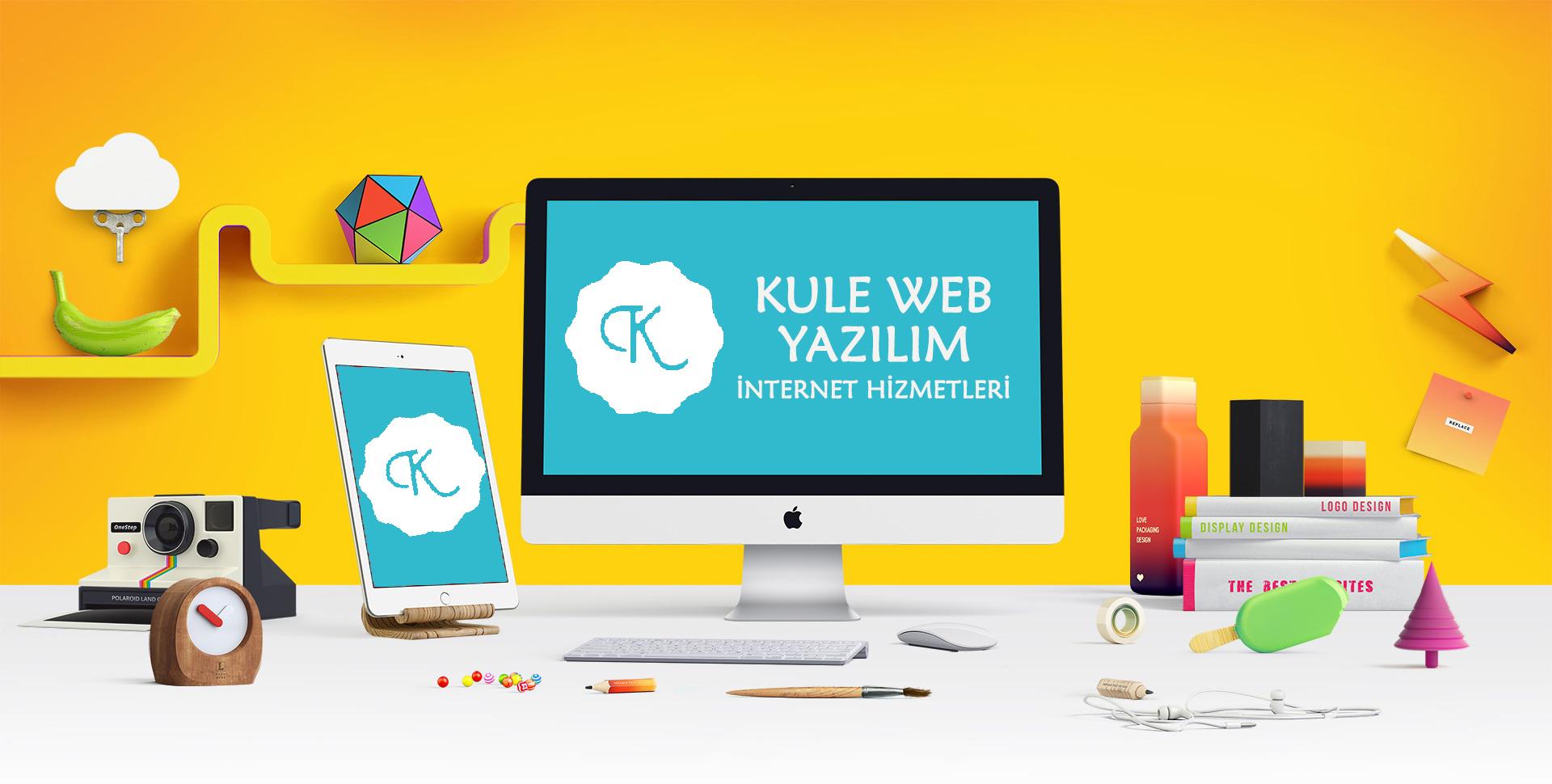 Kule Web Yazılım İnternet Hizmetleri