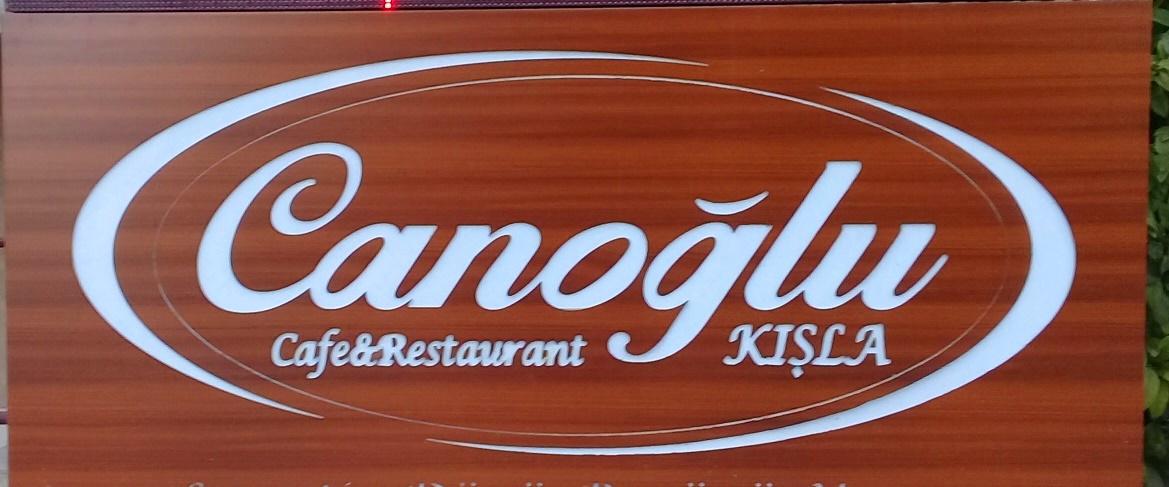 Canoğlu Cafe & Restaurant