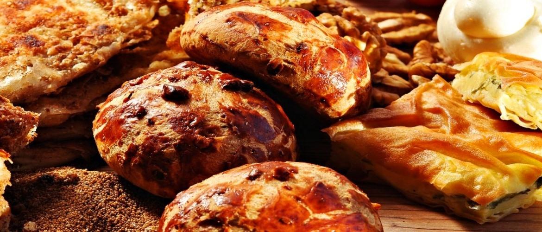 Galip Amasya Çörekçisi