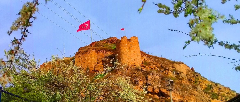 Tarih ve Kültür Şehri Kastamonu
