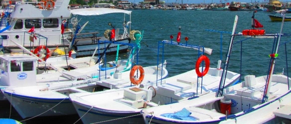 Sinop'ta Nerede Kalınır? Sinop  Otelleri