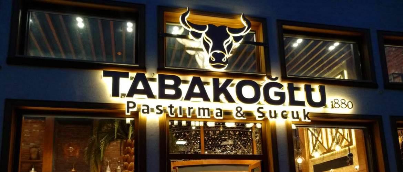 Tabakoğlu Pastırma & Sucuk