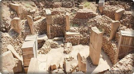 antik kentler göbeklitepe